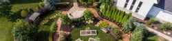Backyard Landscaping | Hittle Landscaping