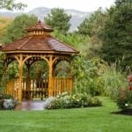 Covered vs Uncovered Outdoor Living Spaces | Hittle Landscaping
