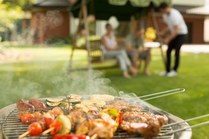 Grilling Recipes for the Perfect Outdoor Meal | HIttle Landscaping