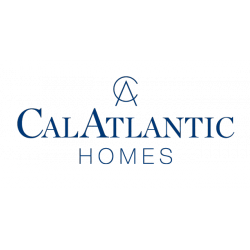 CalAtlantic Homes | Hittle Landscaping