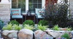 Front Yard Curb Appeal | Hittle Landscaping