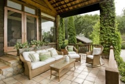 Keep Patio Furniture | Hittle Landscape
