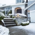 How to protect your landscaping this winter | Hittle Landscaping