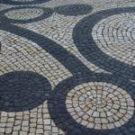 Paver design for your business or home patio areas | Hittle Landscaping