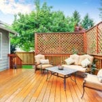 outdoor deck patio | Outdoor Living Ideas for Indiana Homes | Hittle Landscaping