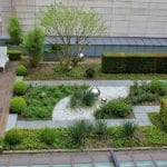 green rooftop garden | Indianapolis | Hittle Landscaping